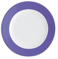 Kahla Pronto Frühstücksteller 20,5 cm in lila