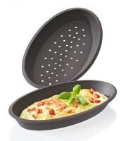 Lurch Flexiform Pizza, 2er Set