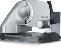 GRAEF Allesschneider Sliced Kitchen SKS 500 in silber