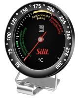 Silit Backofenthermometer Sensero