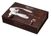 L′Atelier du Vin Oeno Box Sommelier, 4-teilig