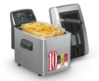 Fritel Fritteuse Turbo SF 4371