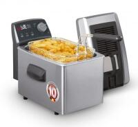 Fritel Fritteuse Turbo SF 4070