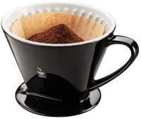 GEFU Kaffeefilter STEFANO, Größe 4