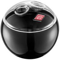 Wesco Miniball in schwarz