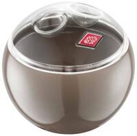Wesco Miniball in warm grey