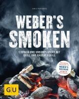 Purviance Jamie: Weber's Smoken