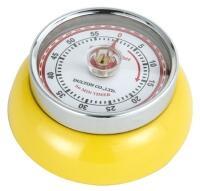 Zassenhaus Timer Speed in gelb