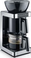 Graef Filterkaffeemaschine FK 702, schwarz
