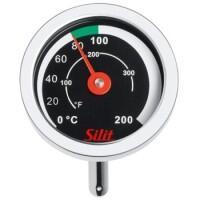 Thermometer für das Silit Brat- und Dampfgarsystem ecompact