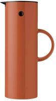 Stelton Isolierkanne EM77 1 l in rust