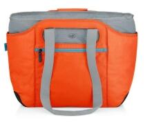 alfi Isoliertasche isoBag M in mango, 23 L