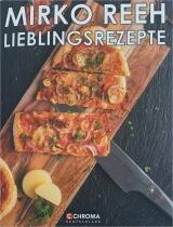 Kochbuch Mirko Reeh - Lieblingsrezepte
