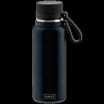 Lurch Isolier-Flasche, Outdoor, nachtblau
