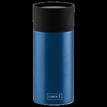 Lurch Isolier-Becher, denim blue