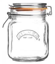 Kilner Clip Top Einmachglas