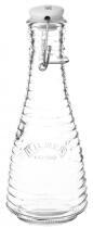 Kilner Clip Top Glasflasche für Wasser und Saft