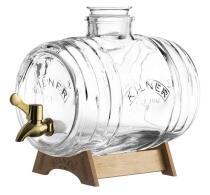 Kilner Getränkespender, 3,5 Liter