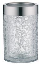 alfi Aktiv-Flaschenkühler Crystal, Ice-Effekt
