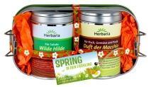 Herbaria Geschenkset Spring in den Frühling