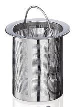 Küchenprof Ersatzsieb für Teekanne Earl Grey