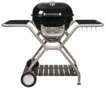 Outdoorchef Gaskugelgrill Montreux 570 G in granit