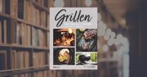 Outdoorchef Grill-Kochbuch für FOODIES & Friends