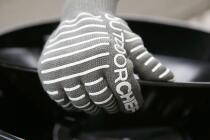 Outdoorchef Handschuh Silikonbeschichtet optimal für hohe Temperaturen