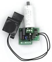Graef Schalter für Modell V10 und Vivo V20