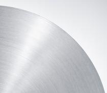 Graef Ersatzmesser glatt für VIVO Modelle