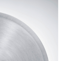 Graef Spezialmesser glatt für F20, F10, CH1F Design