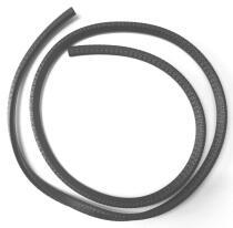 Wesco Bodenschutz für Metalleinsatz vom Wesco Abfalleimer