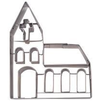 Städter Ausstechform Kirche 10,5 cm