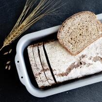 Städter Backform Brot- und Kuchenform 26 x 11,5 cm / H 7 cm 1.500 ml