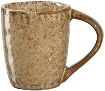 Leonardo Espressotasse MATERA 90 ml beige, 4er-Set