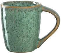 Leonardo Espressotasse MATERA 90 ml grün, 4er-Set