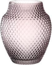 Leonardo Vase Poesia 22,5 cm viola