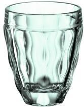 Leonardo Trinkglas BRINDISI 270 ml grün, 6er-Set