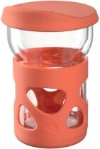 Leonardo To go Becher II IN GIRO 340 ml orange