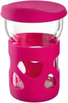 Leonardo To go Becher II IN GIRO 340ml pink