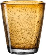 Leonardo Trinkglas BURANO 330 ml amber, 6er-Set