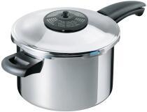 Kuhn Rikon DUROMATIC® Gourmet Stielmodell 5L/22cm