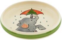 Kuhn Rikon Kinderteller Elefant ø 18 cm
