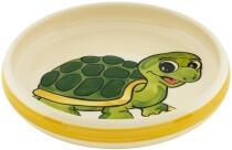 Kuhn Rikon Kinderteller Schildkröte ø 18 cm