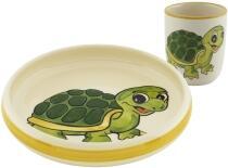 Kuhn Rikon Kinderset Schildkröte