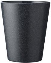 Mepal Becher bloom 300 ml - pebble black