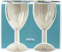 Mepal Set rotweinglas 300 ml 2 stück