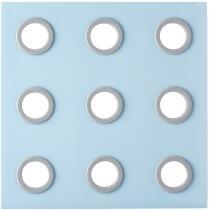 Mepal Untersetzer domino - nordic blue