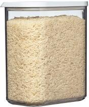 Mepal Vorratsdose modula 1500 ml - weiß