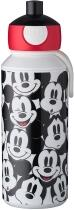 Mepal Trinkflasche pop-up campus 400 ml - mickey mouse